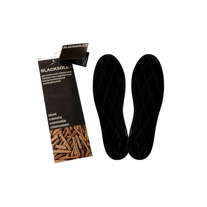 Zimtshop BLACKSOLES Zimtsohlen - BAUMWOLLE_37845