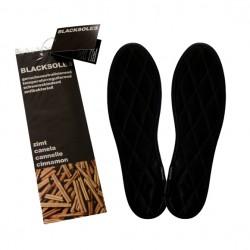 Zimtshop BLACKSOLES Zimtsohlen, BAUMWOLLE: 10er Discount-Packung_37965
