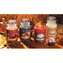 YANKEE CANDLE, Duftkerze Home Sweet Home, medium Jar (411g)_38284