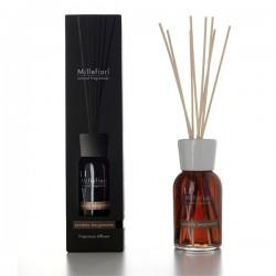MILLEFIORI Natural, Fragrance Diffuser, Duft SANDALO BERGAMOTTO, 500ml_38601