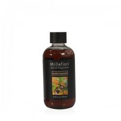 MILLEFIORI Natural: Nachfüll-Flasche, Duft SANDALO BERGAMOTTO, 250ml_38611