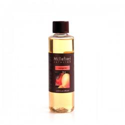MILLEFIORI Selected: Nachfüll-Flasche, Duft ORANGE TEA, 250ml_38715