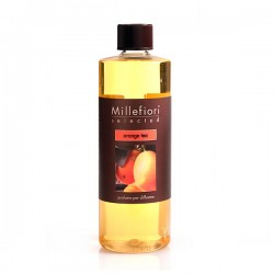 MILLEFIORI Selected: Nachfüll-Flasche, Duft ORANGE TEA, 500ml_38720