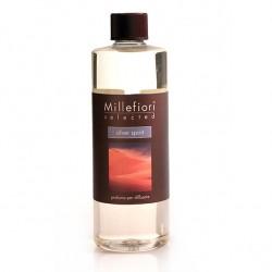 MILLEFIORI Selected: Nachfüll-Flasche, Duft SILVER SPIRIT, 500ml_38723