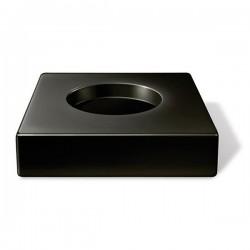IPURO Base - Untersatz: 240ml schwarz Lack_38917