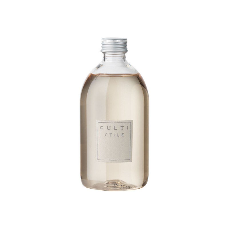 CULTI STILE, Refill / Nachfüll-Flasche ACQUA, 500ml_39109