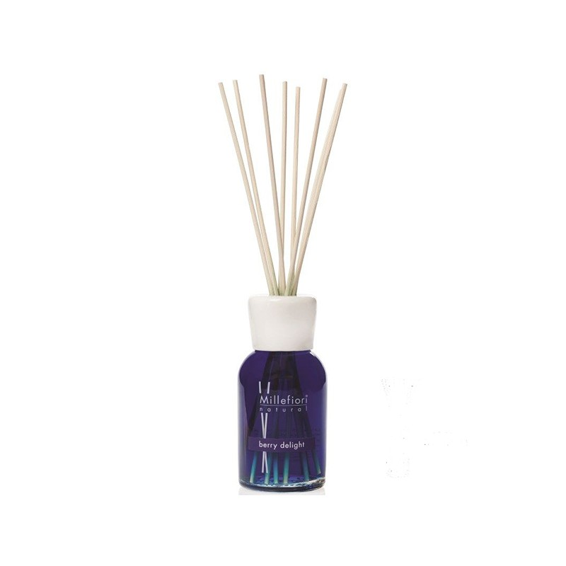 MILLEFIORI Zona: Fragrance Diffuser, Duft BERRY DELIGHT, 250ml_39821