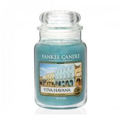 YANKEE CANDLE, Duftkerze Viva Havana large Jar (623g)_39865