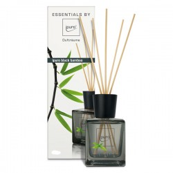 IPURO ESSENTIALS: Raumduft BLACK BAMBOO - 100ml_39896