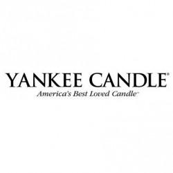 YANKEE CANDLE, Spiced White Cocoa, medium Jar (411g)_39925