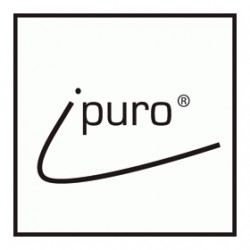 IPURO CLASSIC LINE: Raumduft Cuir - 240ml_40000